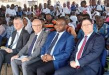 Le Togo célèbre la journée internationale des droits de l'Homme, de concert avec la délégation européenne