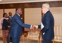 Leo Vinovezky : « 2020 sera une étape décisive dans la coopération entre le Togo et Israel »