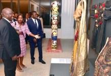 Jour 2 de la visite de Cyril Ramaphosa au Togo : coopération économique et visites au programme