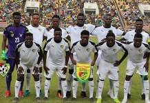 CHAN 2020 : Qualification historique du Togo au Nigeria