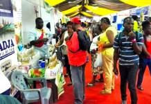 Clap de fin pour la 16ème Foire Internationale de Lomé, plusieurs records enregistrés