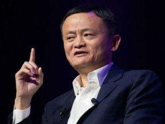 Chine Le patron dAlibaba Jack Ma reapparait apres une absence mysterieuse