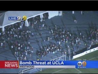 bombe alert Los Angeles : alerte à la bombe à l'entraînement du Real Madrid