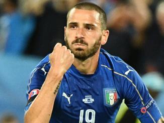 bonucci Italie : l'AC Milan se refait à coup de millions