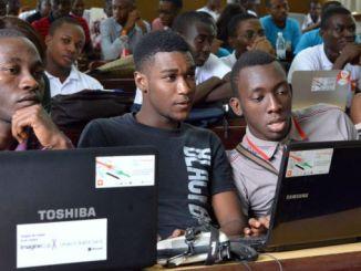 formation jeunes tic L'Union Africaine recrute 54 jeunes diplômés (deadline 31 juillet)