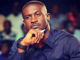 peter okoye Nigéria: le parti au pouvoir exige l'arrestation de Peter