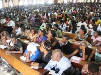 univ lomé Togo: 29 milliards pour moderniser l'Université de Lomé