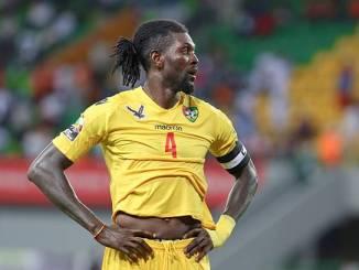 Adébayor5 Togo: à la recherche du successeur de Adébayor