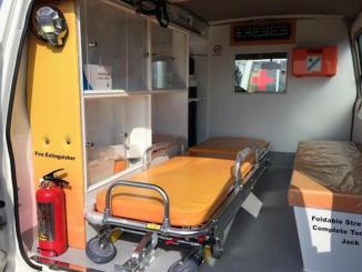 ambu Togo : en cas d'urgence n'alertez pas une ambulance médicalisée publique !