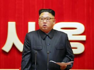 Kim Jung un2 Armement: la Corée du Nord peut compter sur ses alliés africains