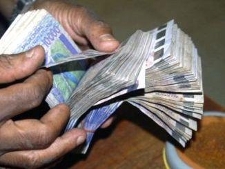 argent Dettes: le Togo doit 1 milliard à la France