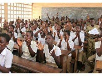 wp image 1182585639 Togo: la rentrée scolaire 2017 reportée