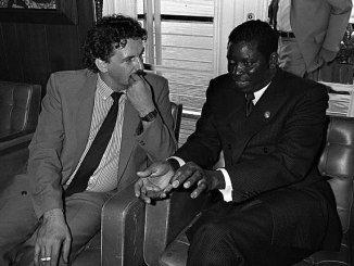 wp image 1621861597 Eyadema, Bongo, Sankara…, voici les diplomates Français qui 'font' nos Chefs d'Etat