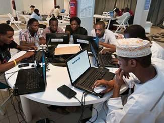 BLOG 1 Togo: l'Afrique s'invite au BlogCamp 2017!