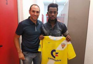 DJIBRIL Football: après Dakonam, un autre joueur togolais signe en Espagne