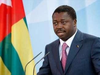 Faure E.G Faure Gnassingbé à Bamako pour trouver une solution à la crise au Togo