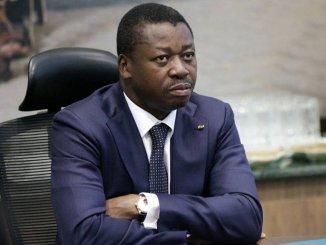 feg muet Crise au Togo: comprendre le silence de Faure Gnassingbé