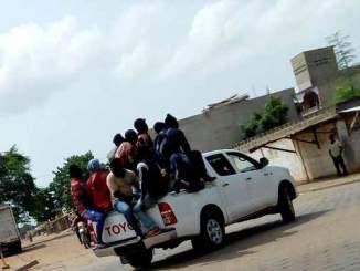 milice Présence des milices au Togo: confusion après le communiqué du gouvernement