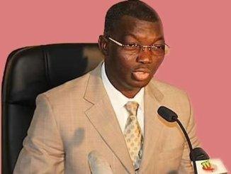 yarkoda Marche du 05 octobre: le ministre Yark dénonce une provocation et prévient