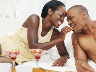 couple afrique Couple : la taille du sexe peut-elle poser des problèmes ?