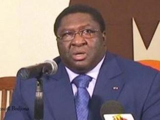Pascal Bodjona Togo: Pascal Bodjona se confie sur les rivalités entre Kabyé et Tem