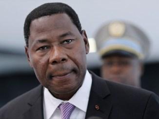 YAYI BONI Procès du putsch manqué au Burkina: Yayi Boni dans le noir!
