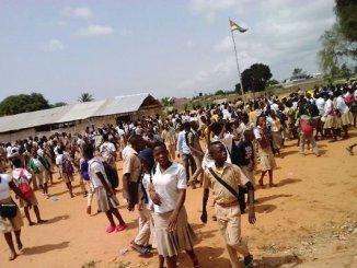 badeou Grève des enseignants: situation tendue ce matin à Badou
