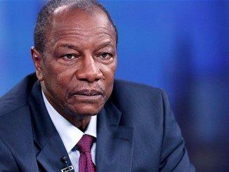 conde Qui est vraiment Alpha Condé, l'homme qui « s'active » dans la crise togolaise?