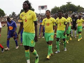 fifa Classement FIFA: légère remontée pour le Togo ce mois de décembre