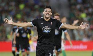 maxi gomez Liga: Djene Dakonam dans le top 5 des meilleurs nouveaux joueurs
