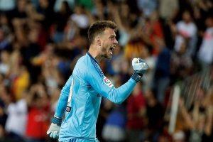neto Liga: Djene Dakonam dans le top 5 des meilleurs nouveaux joueurs