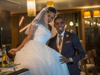Almok mariée People: à peine mariée, Almok enregistre son premier 'divorce'