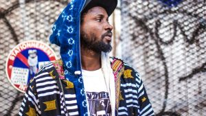 elom Togo: le plus grand soutien de Kako Nubukpo est un rappeur!