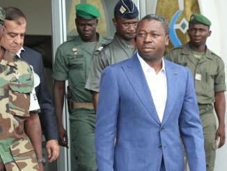 F K Togo: top 5 des personnalités les plus influentes autour de Faure Gnassingbé