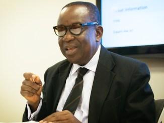 albert Crise au Togo: ce qu'il faut attendre du dialogue