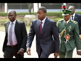 faure Togo: la sécurité de Faure Gnassingbé renforcée par les rwandais