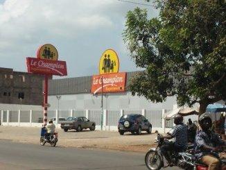 le champion Lomé: quand le Supermarché Champion mise sur la concurrence déloyale [enquête]