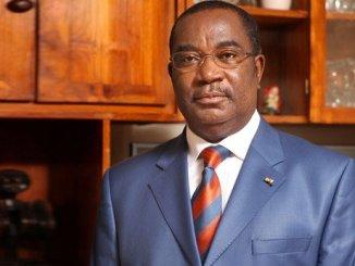 sk Togo : Sélom KLASSOU oublié à la primature