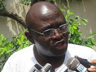 NL Dialogue bloqué au Togo: Nicolas Lawson sort de son silence