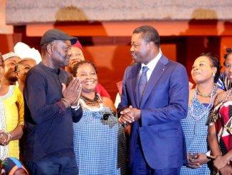 faure 08 mars message Journée du 08 mars: le message de Faure Gnassingbé aux femmes togolaises