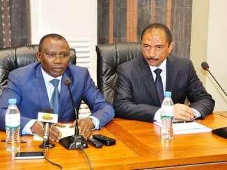 fmi togo 2 FEC: le FMI approuve le décaissement de 35,5 millions de dollars pour le Togo