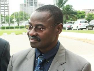 mijiyawa moustapha Togo: les médecins réclament la démission du ministre de la santé