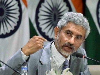 jaishankar Diplomatie : l'Inde annonce une nouvelle ambassade au Togo