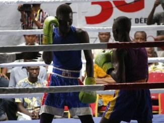Fédération Togolaise de Boxe: le président Toto Télissimi suspendu pour 05 ans