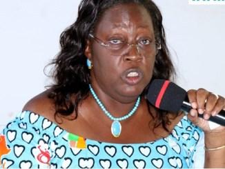 """UNIR ok Togo: quand les femmes UNIR traitent les leaders de la C14 de """"traîtres"""""""