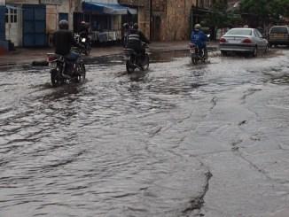 inondation Lomé: l'inquiétude monte après la pluie d'hier lundi