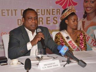 miss togo 2018 Miss Togo 2018: l'appel à candidatures lancé !
