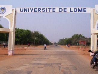 ul 4 Grève des universités au Togo: plus d'un milliard de dette à payer