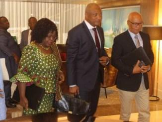 c14 accra Crise au Togo: les leaders de la C14 à Accra ce jeudi