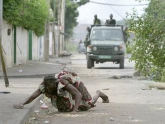 cote d ivoire le crime de sarkozy Togo : Faure Gnassingbé se moque encore du Peuple Togolais.